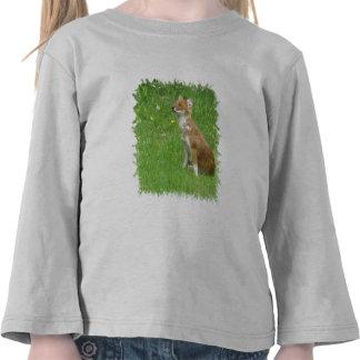 Fox Photo Toddler T-Shirt