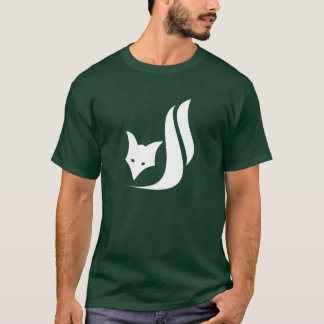 Fox Pictogram T-Shirt