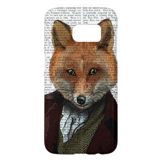 Fox Portrait 2
