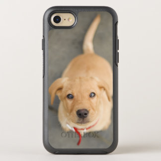 Fox Red Labrador Puppy 2 OtterBox Symmetry iPhone 8/7 Case