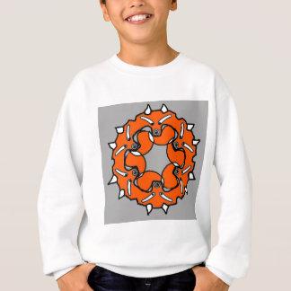 Fox ring gear sweatshirt