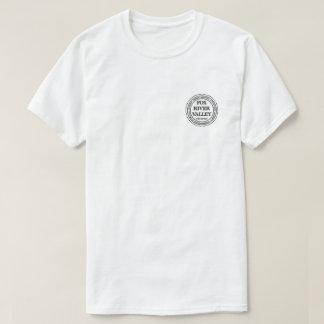 Fox River Valley Pocket Print T-shirt