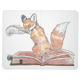 Fox Scribe Journal