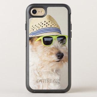 Fox Terrier OtterBox Symmetry iPhone 7 Case