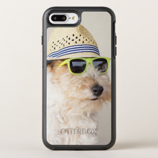 Fox Terrier OtterBox Symmetry iPhone 8 Plus/7 Plus Case