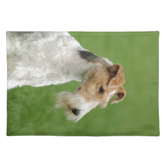 Fox Terrier Placemat