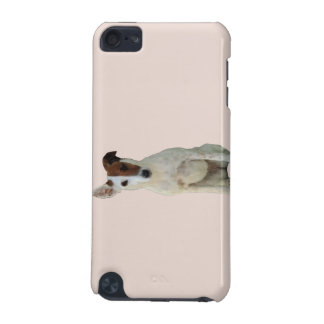 Fox Terrier Smooth dog photo ipod touch 4G case iPod Touch 5G Covers