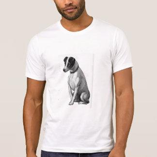 Fox Terrier tee