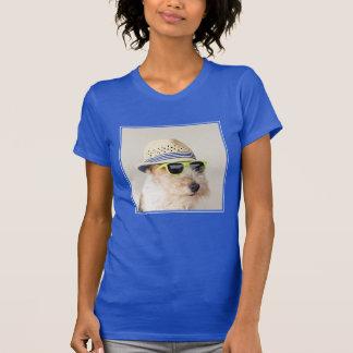 Fox Terrier Tee Shirt