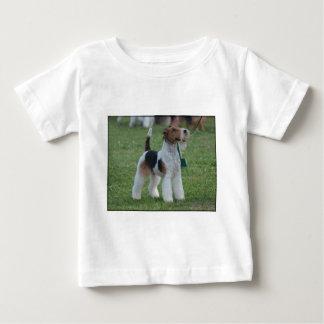 Fox Terrier Tshirts