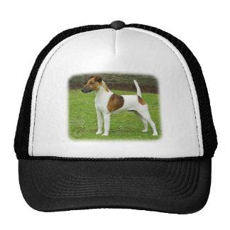 Fox Terriers 9T072D-126 Mesh Hat