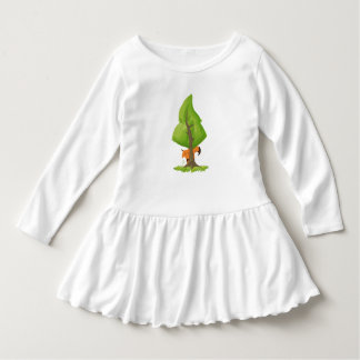 Fox Tree Dress