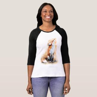 Fox Tshirts