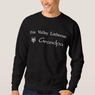 Fox Valley Lutheran Grandpa Sweatshirts