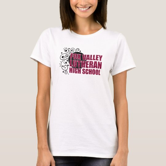 Fox Valley Lutheran High School T-Shirt