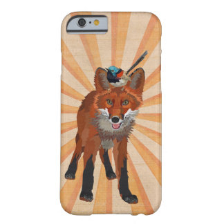 FOX & WREN BARELY THERE iPhone 6 CASE