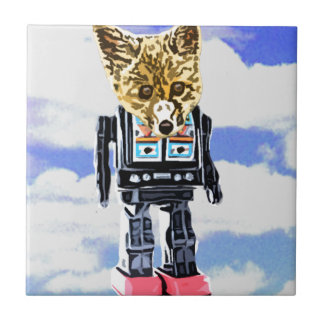 FoxBot 200 Tile