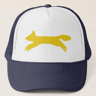 foxcatcher hat