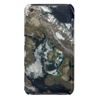 Foxe Basin, Northern Canada iPod Case-Mate Cases