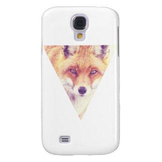 Foxe Eyes Galaxy S4 Case