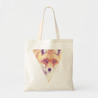 Foxe Eyes Tote Bag