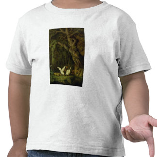 Foxes and Geese T Shirt