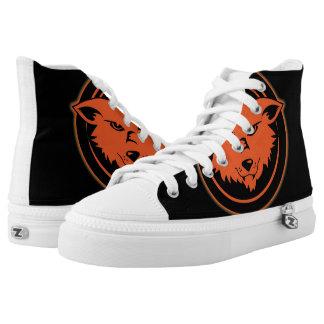 FOXFREDITO women's shoes