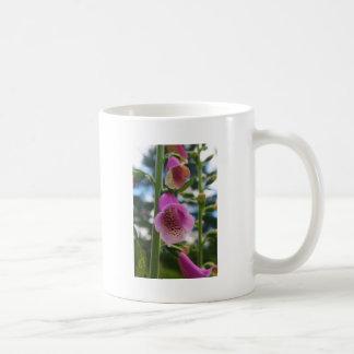 Foxglove Mug