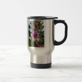 Foxglove Coffee Mugs