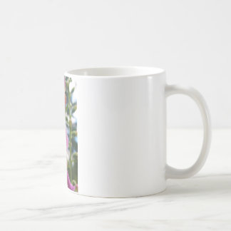 Foxglove Coffee Mug