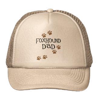 Foxhound Dad Cap