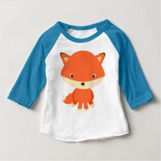 foxv baby T-Shirt