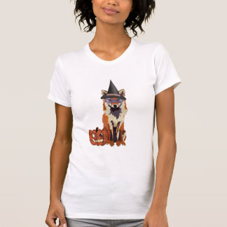 Foxxy Witch Apparel Tees