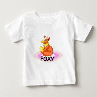 Foxy Baby T-Shirt