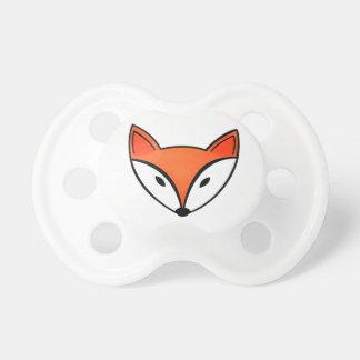 Foxy Dummy/Pacifier Dummy