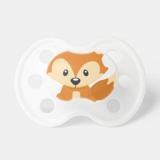 Foxy fox dummy