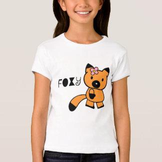 Foxy Girls T-Shirt