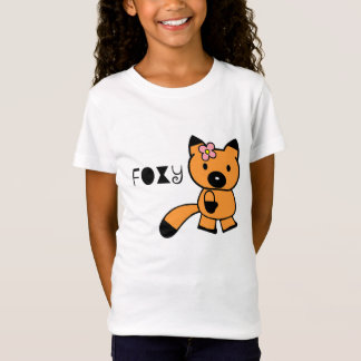 Foxy Girls T-Shirt