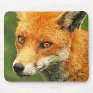 Foxy Lady Mousepad