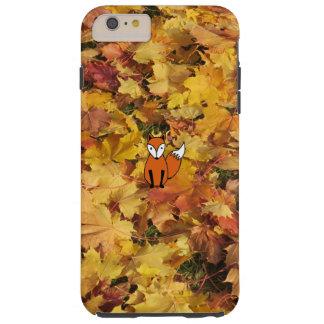Foxy phone tough iPhone 6 plus case