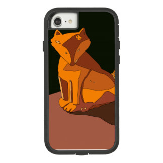 Foxy Vector Case (Change color in customize!)