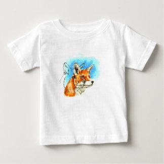 foxyfoxiness baby T-Shirt