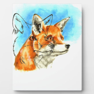 foxyfoxiness plaque