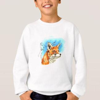 foxyfoxiness sweatshirt
