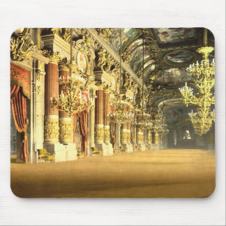 Foyer, Paris Opera House ca 1900 Mouse Pads
