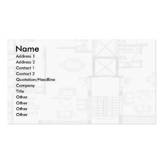 FP - Business Card