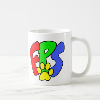 FPS 2 Logo Mug