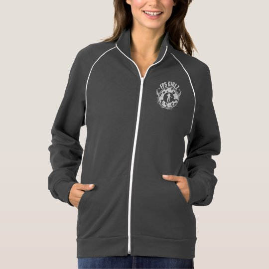 FPS Girlz Jacket