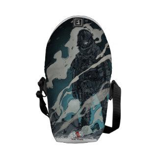 FPS Veteran mission complete! Messenger Bags