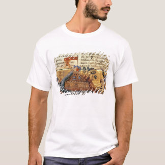 Fr 4972 f.1: Jerusalem in the Crusades T-Shirt